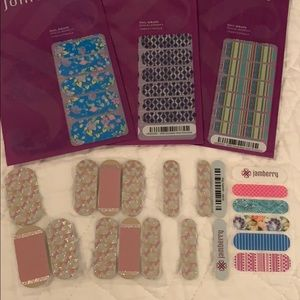 Jamberry multi pack